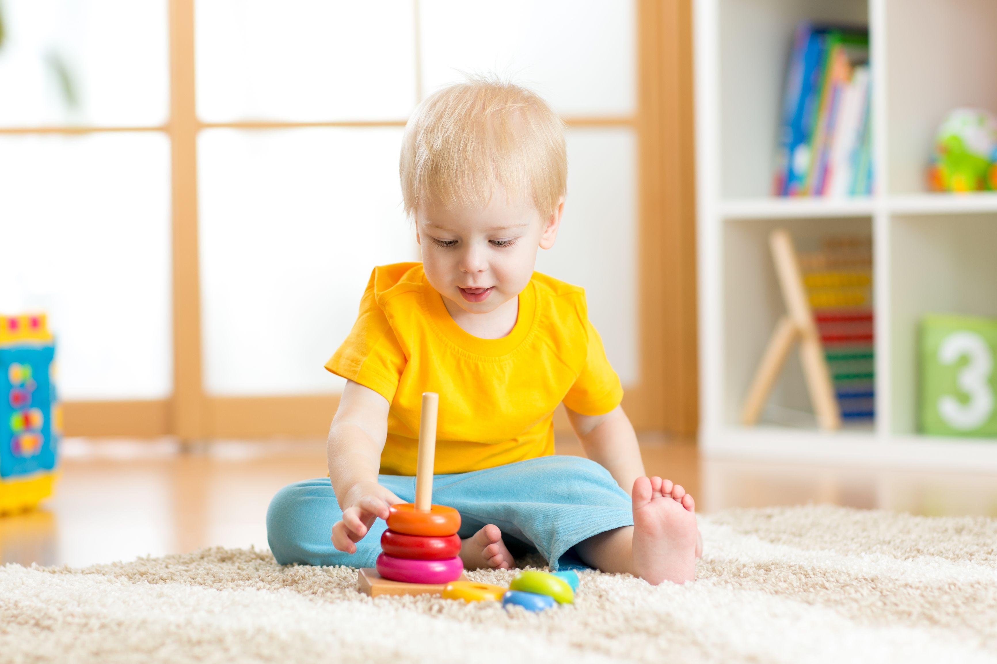 Lastehoiuga kohanemisest