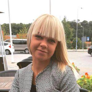Anna-Marie Vara