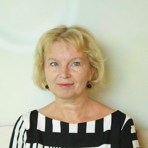Merike Varandi