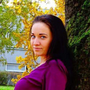 Diana Tihamets