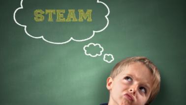 Eelkooliealiste laste robootikaõppe ja STEAM-oskuste arendamise olulisus