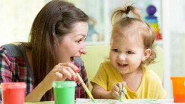 Kuidas ja millist huviringi lapsele valida?
