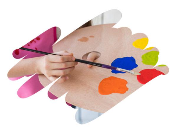 Kunsti- ja loovuslaager