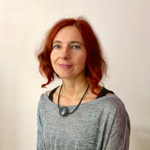 Anna-Maria Vaino