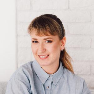 Olga Luptova