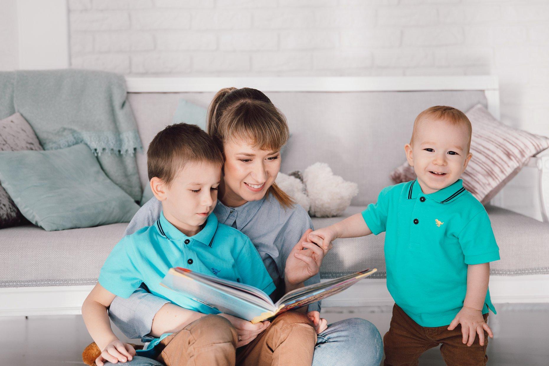 Psühholoog lasteaias ja -hoius: lisatugi lapsevanemale