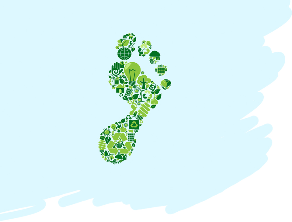 Keskkonnapõhimõtted