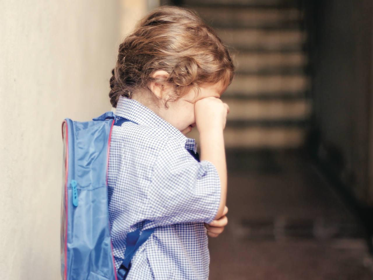 Tagasilöök lasteaiaga harjutamisel? Kuidas aidata lapsel valutult kohaneda?