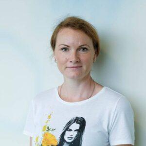 Viktoria Jermakova