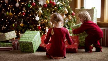 Jõulumeeleolu ja positiivne päkapikukasvatus – oluline osa lapsepõlvest