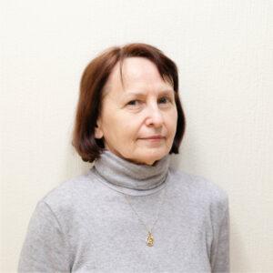 Valentina Sopp